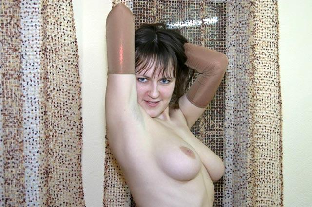Pic #7 - Lesbian Girl Nina
