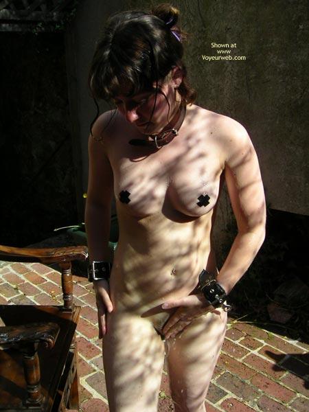 Pic #9 - Sexy Sadistic Shave
