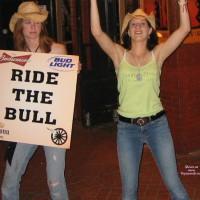 Bull Girl 4 - Final