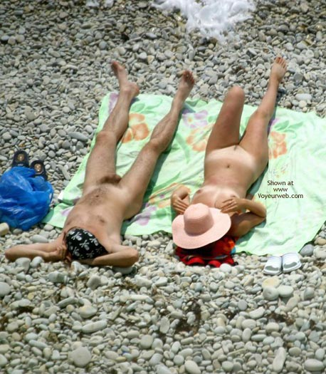 Pic #4 - Nude Beach