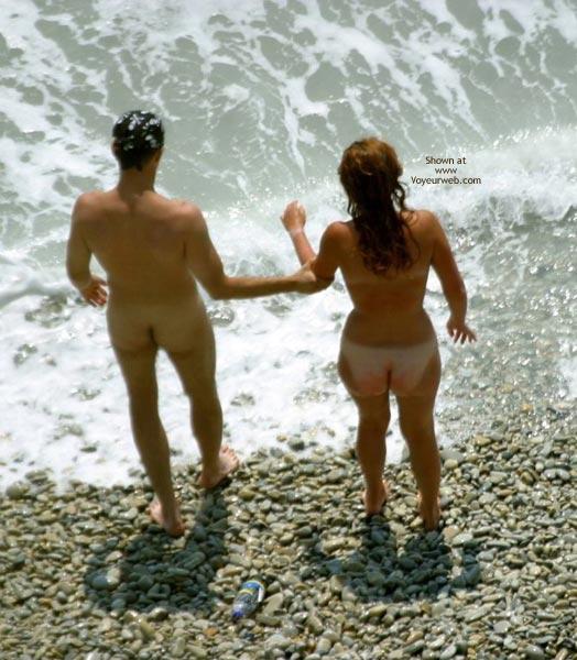 Pic #6 - Nude Beach