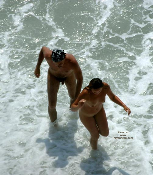 Pic #10 - Nude Beach