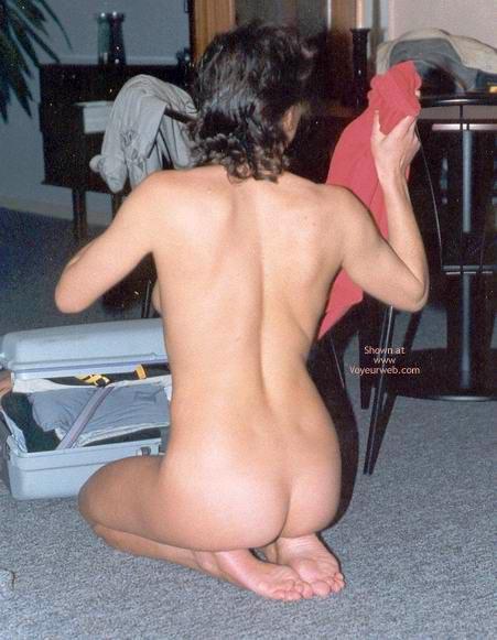Pic #8 - Sonja Packing