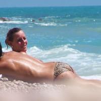En La Playa..