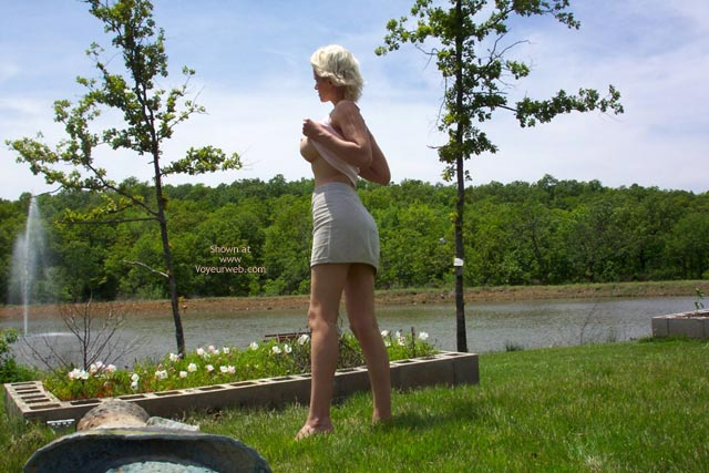 Pic #1 - Spring Time Nude Time