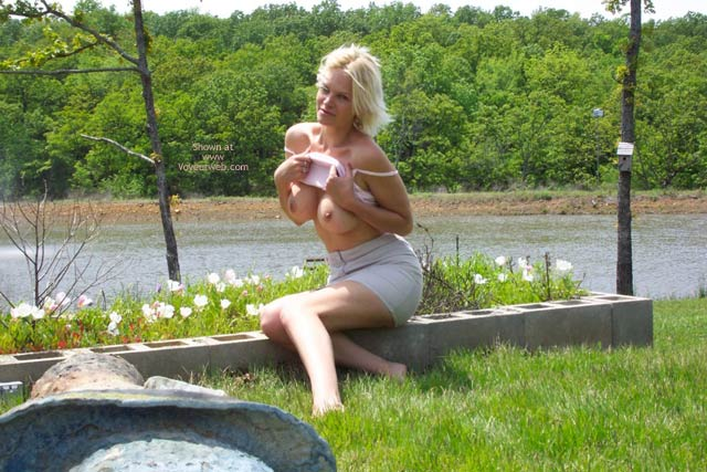 Pic #6 - Spring Time Nude Time