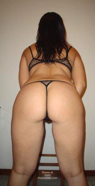 Pic #2 - Kim In Sexy Lingerie