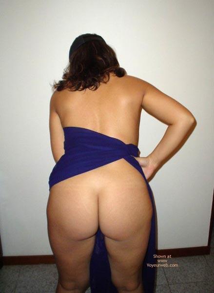 Pic #4 - Kim In Sexy Lingerie