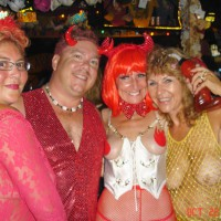 Fantasy Fest '08