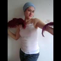 Feathered Doizette Doizette A Plumes
