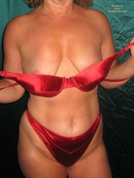 Pic #3 - Early 50'S Exhibitionist First Time