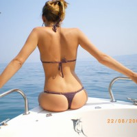 Vacation With Teresa On A Greek Island No4