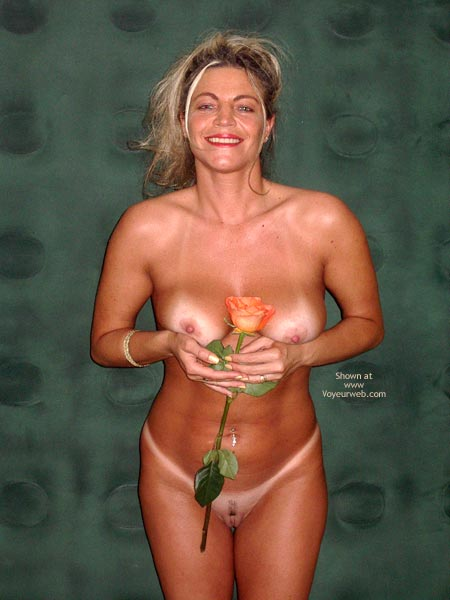 Pic #1 - Sexy Ly The Rose