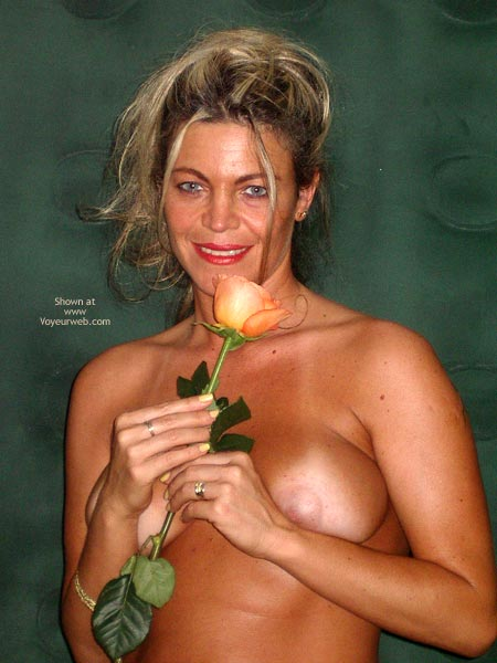 Pic #2 - Sexy Ly The Rose