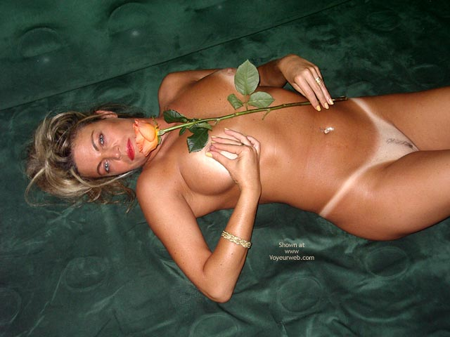 Pic #8 - Sexy Ly The Rose