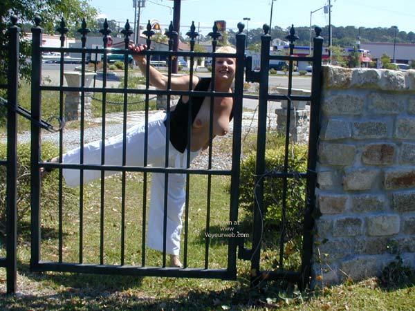 Pic #4 - Redhotgrani 62yo Swings