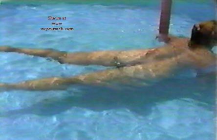 Pic #4 - Pool Time