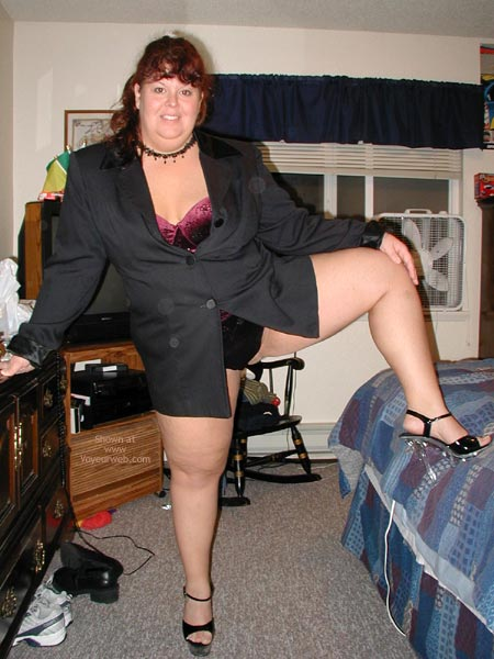 Pic #4 - Sexy 36 yr old