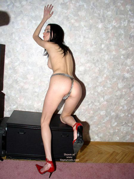 Pic #7 - Nikky Real Nextdoor Girl