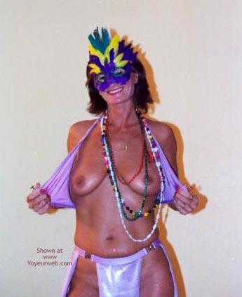 Pic #5 - sexxy 45yr wife fantasy fest 2002