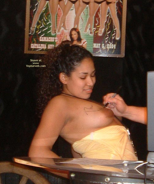 Pic #9 - Radio Station Party Tits