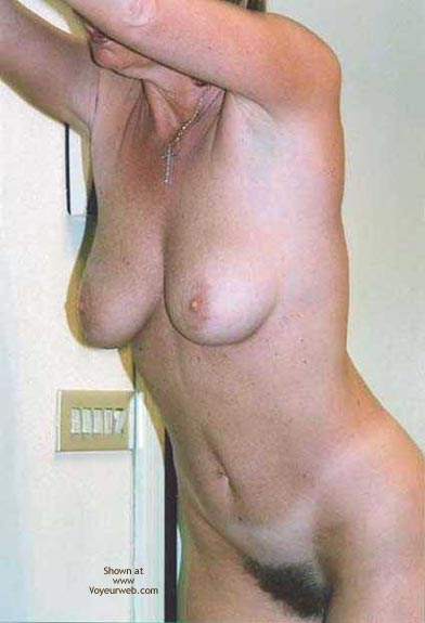 Pic #3 - *Tw Patrizia Takes Off Her Lingerie And Gets Naked