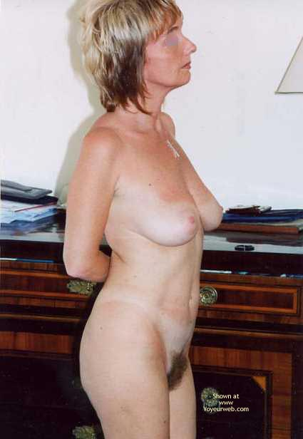 Pic #8 - *Tw Patrizia Takes Off Her Lingerie And Gets Naked