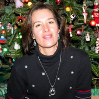 Sexy Suz Christmas Treat