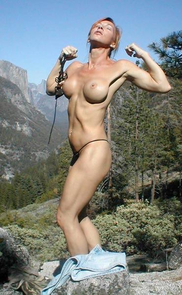 Pic #5 - Kim4kate Nature Woman 1