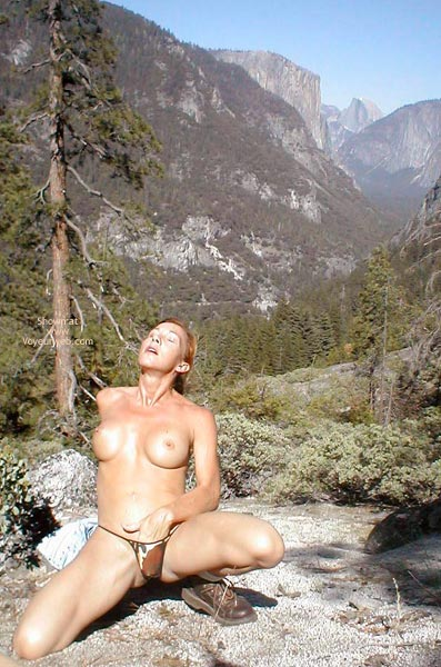Pic #6 - Kim4kate Nature Woman 1