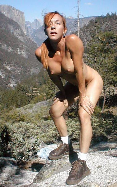 Pic #7 - Kim4kate Nature Woman 1