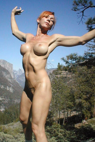 Pic #8 - Kim4kate Nature Woman 1