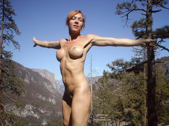 Pic #9 - Kim4kate Nature Woman 1