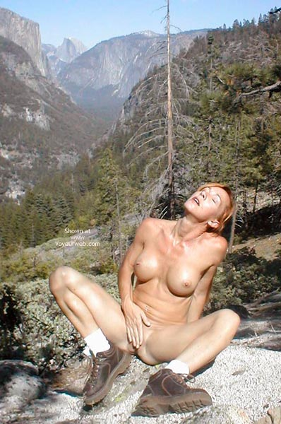 Pic #10 - Kim4kate Nature Woman 1