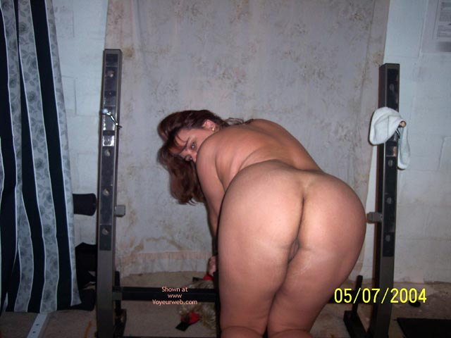 Pic #4 - Work Out With Dawn