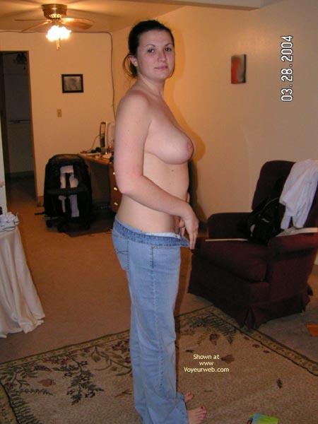 Pic #2 - *Tw My Breast Friend