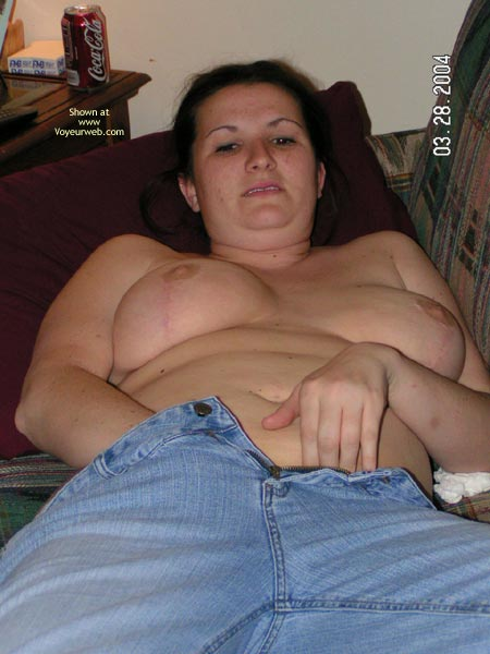 Pic #6 - *Tw My Breast Friend