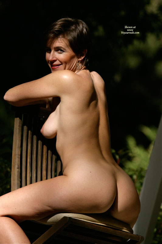Pic #3 - VanessaB........Warm And Nude