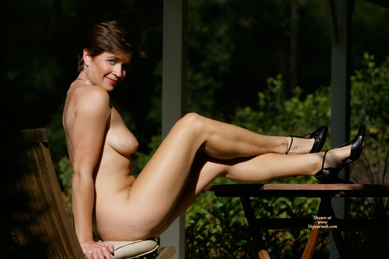 Pic #5 - VanessaB........Warm And Nude