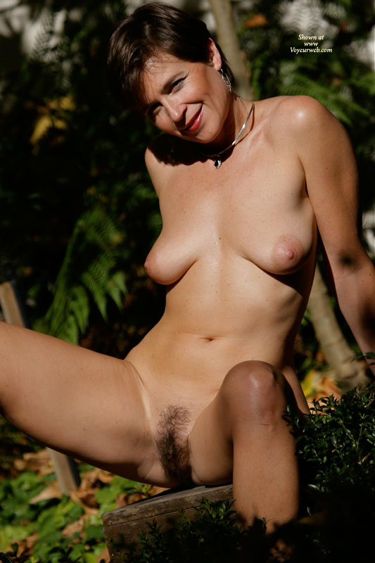 Pic #9 VanessaB........Warm And Nude