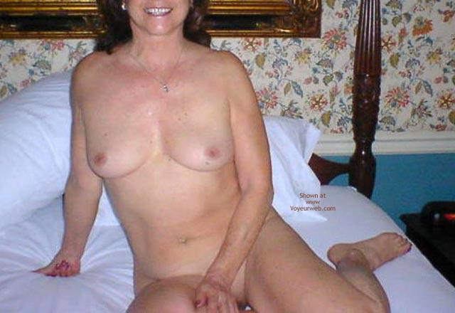 Pic #1 - Marie Back Again