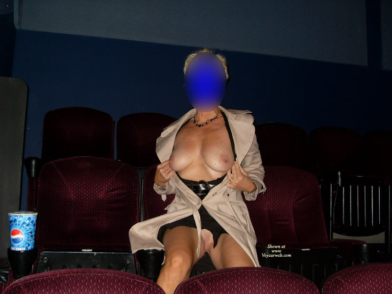 Pic #2 Day In The Cinema