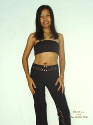Pic #2 - Sexy Thai Wife'S Tight Body