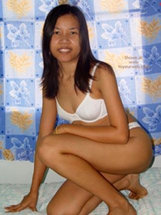 Pic #6 - Sexy Thai Wife'S Tight Body