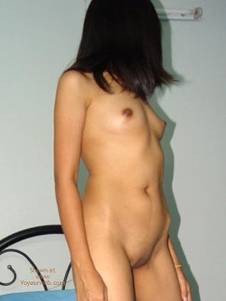 Pic #8 - Sexy Thai Wife'S Tight Body