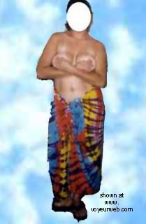 Pic #3 - Tyedye Carribean