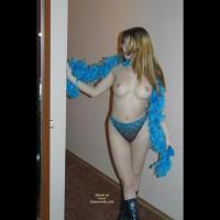 Exstrip Dancer Meg