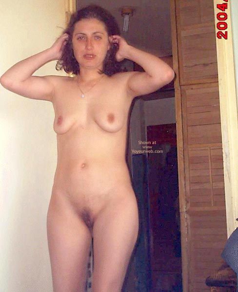 Pic #8 - My Wife At Home 2