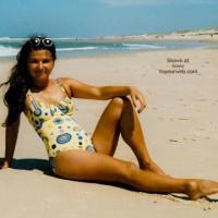 Kati Am Strand Teil 2