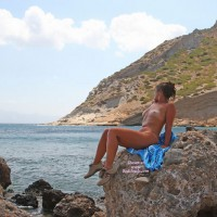 Sammy Cretan Nude